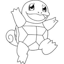 pokemon squirtle coloring pages 19 best coloring pages images on pinterest coloring pages for