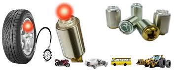 Blinking Tire Pressure Light Led Tyre Pressure Monitor Blinking Red Light As Lower Tyre