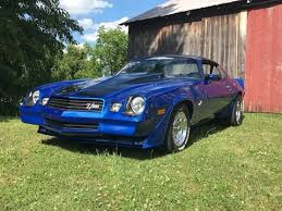 1981 camaro z28 value 1981 chevrolet camaro for sale carsforsale com