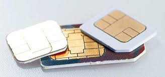 how to cut and sand your micro sim into a nano sim card for your