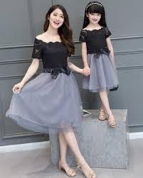 dress pesta jual gaun pesta kembar gaun pesta ibu anak gaun pesta impor