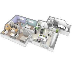 plain pied 4 chambres maison plain pied 4 chambres contemporaine