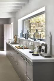 cuisine bois et gris cuisine bois taupe stunning cuisine bois rustique with cuisine