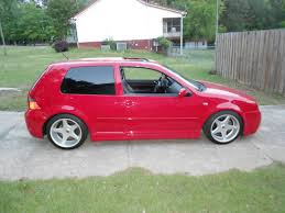 volkswagen gti custom 2001 volkswagen gti gls for sale atlanta georgia