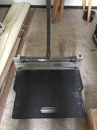 Laminate Floor Guillotine Laminate Floor Cutter In Widnes Cheshire Gumtree