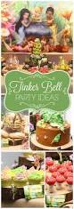 25 best fairy birthday ideas on pinterest baby birthday