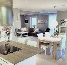 amenagement salon cuisine 30m2 cuisine ouverte sur salon 30m2 pour idees de deco de cuisine best of
