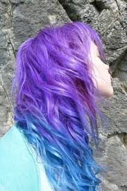 how long does hair ombre last how long does semi permanent hair dye last blue hair ombre and