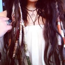 boho hair wraps hair wrap your way into