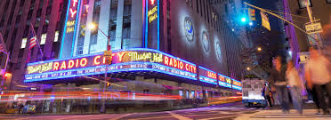 radio city music hall restoratin john canning u0026 co