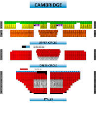 Vienna Opera House Seating Plan by Tickets To Matilda The Musical Londonmusicaltickets Com