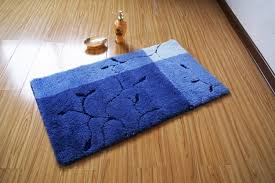 Designer Bathroom Rugs And Mats Extraordinary Ideas Hchr Mu - Designer bathroom mats
