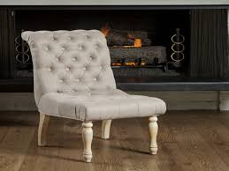 furniture white tufted dining chairs awesome nailhead trim dining