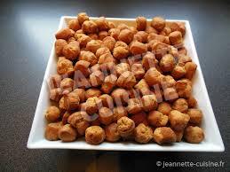 recettes de cuisine fr croquette apéritive apéritif jeannette cuisine