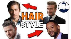 5 best hairstyles for men for 2017 men u0027s style guide youtube
