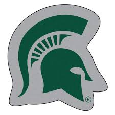 College Rug Choose Your Ncaa College Team Mascot Decorative Logo Cut Area Rug