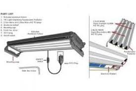wiring diagram for fluorescent lights wiring diagram simonand