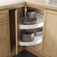 Lazy Susan Under Cabinet Pie Cut Lazy Susans For Kitchen Cabinets Built In Heavy Duty