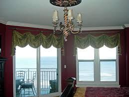 window treatments valances design cabinet hardware room