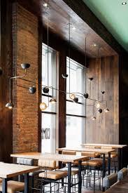 open kitchen design for restaurant the simple line on restaurant