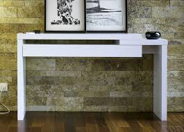 Decorating Modern Living With Trends Stunning Console Table Drawers