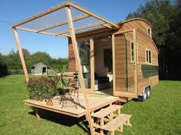Backyard Tiny House La Tiny House U2013 Tiny House Builder In France