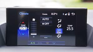 lexus ct 200h 5 door 1 8 f sport 2016 lexus ct 200h f sport special edition road test review