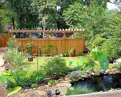Landscaping Ideas For Privacy Fabulous Privacy Landscaping Ideas Landscaping Ideas For Privacy