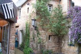 chambres d hotes ile de brehat bréhat hotel vieille auberge restaurant terrasse creperie