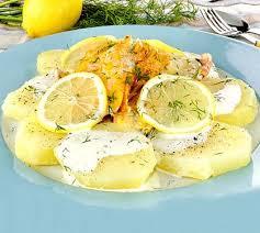 cuisiner du haddock haddock poché sauce crème envie de bien manger
