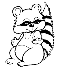 printable pictures skunk free printable skunk coloring pages