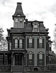 baby nursery gothic style homes gothic revival architectural