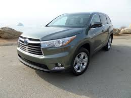 ww toyota motors com review 2014 toyota highlander boldly moving forward the fast