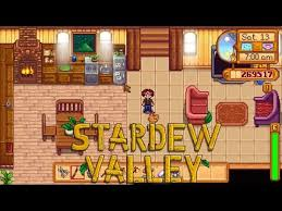 decorating upgraded house stardew valley let u0027s play 3 with