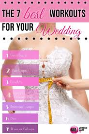 for your wedding 135 best wedding workouts diet images on weight loss