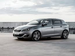 peugeot car lease france peugeot 308 2014 pictures information u0026 specs