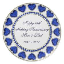 45th wedding anniversary 45th anniversary gifts on zazzle