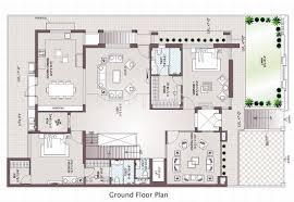 4000 sq ft 6 bhk 7t villa for sale in guman group dreams vaishali