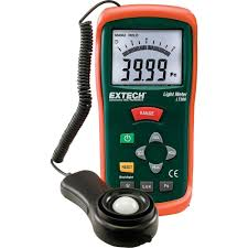 Lumens Light Meter Light Meter Electrical Testers The Home Depot