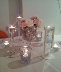 How To Make A Mercury Glass Vase Diy Mercury Glass Candle Holders Do It Your Self