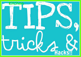 7 kitchen tips tricks and hacks