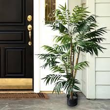 Artificial Tree For Home Decor Home U003e Decor U003e Floral Decor U003e Artificial Trees