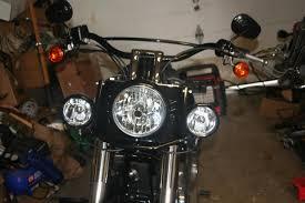 harley davidson auxiliary lighting kit auxiliary light kit part number 68000026 harley davidson forums