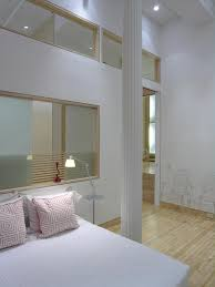 photos hgtv minimalist guest bedroom with white column loversiq