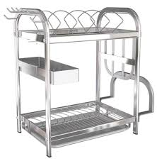 compact stainless steel dish drainer promotion shop for