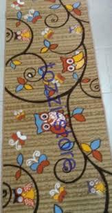 tappeto guida passatoia gufetto tappeto guida cucina antiscivolo bellissimo