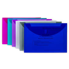 reusable envelope w hook and loop closure 58000 c line products