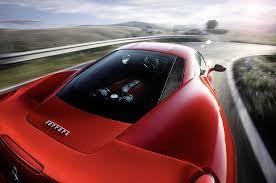 Ferrari 458 Top Speed - ferrari italia 458 time movement magazine