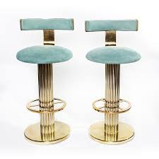 italian leather bar stools italian leather bar stools foter pertaining to prepare 12