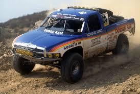 baja truck for sale the history of the trophy truck